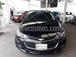 Foto venta Auto Seminuevo Chevrolet Cruze A (2017) color Negro precio $229,000