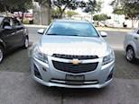 Foto venta Auto Seminuevo Chevrolet Cruze A (2014) color Gris Platino precio $139,000