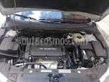Foto venta Carro Usado Chevrolet Cruze LS (2012) color Gris Cielo precio $28.000.000