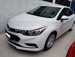 Foto venta Auto Usado Chevrolet Cruze LS  (2016) color Blanco precio $229,000