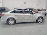 Foto venta Auto Seminuevo Chevrolet Cruze LS  (2015) color Plata precio $190,000
