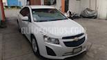 Foto venta Auto usado Chevrolet Cruze LS (2014) color Blanco precio $150,000