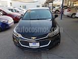 Foto venta Auto usado Chevrolet Cruze LT Aut (2017) color Negro precio $275,000