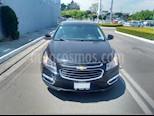 Foto venta Auto Usado Chevrolet Cruze LT Aut (2015) color Negro precio $215,000