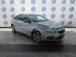 Foto venta Auto Usado Chevrolet Cruze LT Aut (2016) color Gris precio $219,000