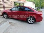 Foto venta Auto usado Chevrolet Cruze LT Tela Aut (2012) color Rojo precio $120,000