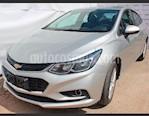 Foto venta Auto nuevo Chevrolet Cruze LT color Gris precio $765.000