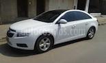 Foto venta Auto Usado Chevrolet Cruze LT (2012) color Blanco