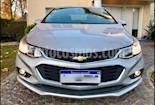 Foto venta Auto Usado Chevrolet Cruze LT (2017) color Gris precio $530.000
