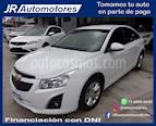 Foto venta Auto usado Chevrolet Cruze LT  (2015) color Blanco Summit precio $380.000