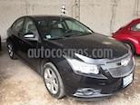 Foto venta Auto usado Chevrolet Cruze LT  (2011) color Negro precio $135,000