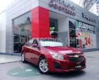 Foto venta Auto Seminuevo Chevrolet Cruze LT (2014) color Rojo precio $145,000