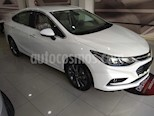 Foto venta Auto nuevo Chevrolet Cruze LTZ Aut color A eleccion precio $665.000