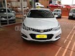 Foto venta Auto usado Chevrolet Cruze Ltz Nafta color Blanco precio $695.000