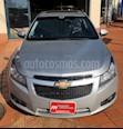 Foto venta Auto Usado Chevrolet Cruze LTZ TDi (2011) color Gris Niebla precio $295.000