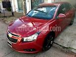 Foto venta Auto Usado Chevrolet Cruze LTZ (2011) color Bordo precio $360.000