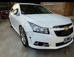 Foto venta Auto usado Chevrolet Cruze LTZ color Blanco precio $310.000