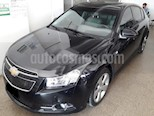 Foto venta Auto Usado Chevrolet Cruze LTZ (2013) color Negro precio $315.000