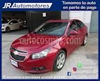 Foto venta Auto usado Chevrolet Cruze LTZ (2011) color Rojo Velvet precio $350.000