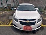 Foto venta Auto usado Chevrolet Cruze Paq A (2010) color Blanco Galaxia precio $88,500