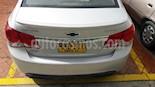 Foto venta Carro Usado Chevrolet Cruze Platinum (2012) color Plata precio $32.000.000