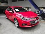 Foto venta Auto Seminuevo Chevrolet Cruze Premier Aut (2017) color Rojo Mexicano precio $315,000