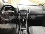 Foto venta Auto usado Chevrolet D-Max 3.0L CD 4x4 Full CRDi (2016) color Rojo Vino precio u$s28.000