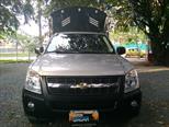 Foto venta Carro Usado Chevrolet D-MAX 2.5L 4x2 CS (2010) color Gris precio $44.500.000