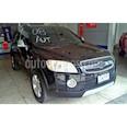 Foto venta carro usado Chevrolet epica 2007 (2008) color Negro precio u$s4.600