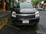 Foto venta Auto usado Chevrolet Equinox LS Paq. A (2007) color Negro precio $89,000