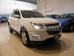 Foto venta Auto Seminuevo Chevrolet Equinox LT SUV PAQ E (2016) color Blanco precio $299,000