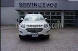 Foto venta Auto Seminuevo Chevrolet Equinox Premier Paq. F (2017) color Blanco precio $370,000