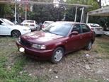 Foto venta Carro usado Chevrolet Esteem 16 L GLx manual (1998) color Rojo precio $9.000.000