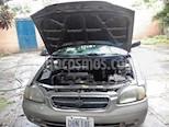 Foto venta carro Usado Chevrolet Esteem GLX L4 1.6i 16V (2002) color Dorado precio u$s1.700