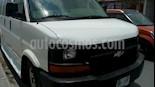 Foto venta Auto usado Chevrolet Express Passenger Van LS 8 Pas 4.8L (2004) color Blanco precio $110,000