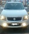 Foto venta Auto Usado Chevrolet Grand Vitara SZ Next 2.0L 4x2 (2012) color Blanco precio u$s17.300