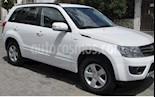 Foto venta Auto usado Chevrolet Grand Vitara SZ 2.0L 4x2 color Blanco precio u$s21.500