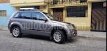 Foto venta Auto Usado Chevrolet Grand Vitara SZ Next 2.4L 4x4 (2011) color Gris precio u$s19.700
