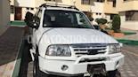 Foto venta Auto usado Chevrolet Grand Vitara 3P 1.6L 4x4  color Blanco precio u$s11.500