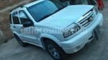 Foto venta Auto Usado Chevrolet Grand Vitara 5P Ac (2013) color Blanco precio u$s16.500