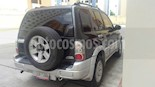 Foto venta carro usado Chevrolet Grand Vitara Sinc. 4x4 3P (2008) color Negro precio u$s3.300