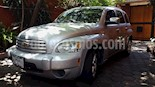 Foto venta Auto Seminuevo Chevrolet HHR 2.4L Paq. C (2007) color Gris Plata  precio $83,000