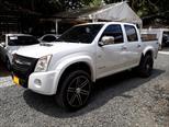 Foto venta Carro Usado Chevrolet LUV D-Max 3.0L 4x4 Di FE Cabina Doble (2012) color Blanco Mahler precio $64.000.000