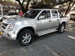 Foto venta Carro usado Chevrolet LUV D-Max Cabina Doble 3.0L 4x4 Di FE (2012) color Plata Escuna precio $62.000.000