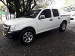 Foto venta Carro Usado Chevrolet LUV D-Max CD 3.0L FL Di 4x2 (2010) color Blanco Mahler precio $42.500.000