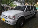 Foto venta Carro usado Chevrolet LUV CabSen4x2 Larga (2005) color Blanco precio $28.000.000