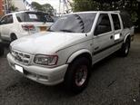 Foto venta Carro usado Chevrolet LUV CD 4x2 (2005) color Blanco precio $28.000.000