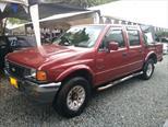 Foto venta Carro Usado Chevrolet LUV luv 2300 (1995) color Rojo precio $24.000.000