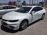 Foto venta Auto usado Chevrolet Malibu 3.0L Paq G (2017) color Blanco precio $369,000