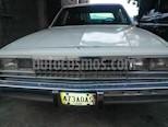 Foto venta carro usado Chevrolet Malibu 8 cilindros (1982) color Blanco precio BoF1.000